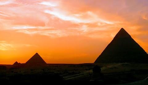 Viajar a Egipto, al menos una vez en la vida