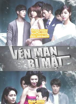 Poster phim: Vén Màn Bí Mật (LT) 2018
