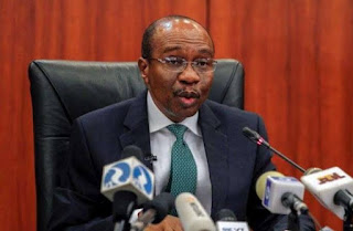 Cryptocurrency Ban: We acted in Nigerians' best interest ― CBN Gov. Emefiele