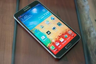 Phien ban Samsung Note 3 2 sim cu