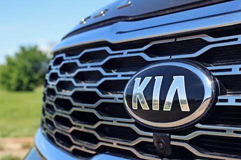 First Drive: Kia Telluride