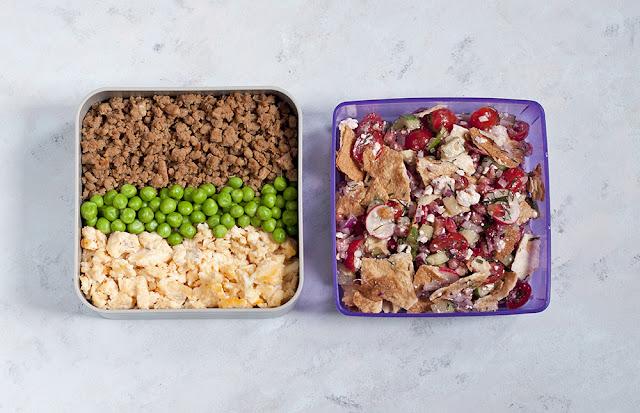 lunchbox, bento, co do jedzenia do pracy