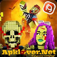 Super Pixel Heroes MOD APK unlimited money