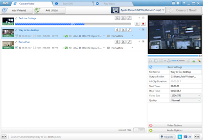 Any Video Converter Ultimate 6.2.5