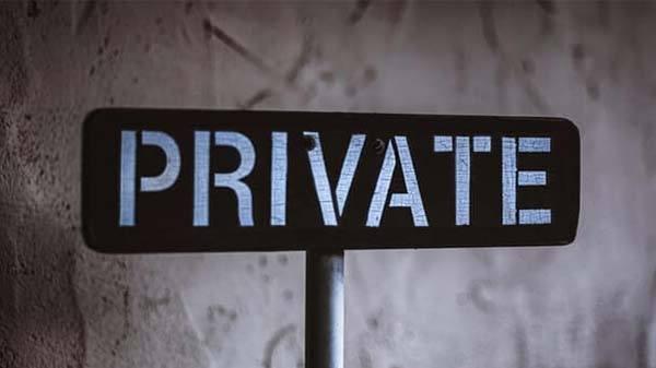 Cara menjaga privasi di internet supaya data aman