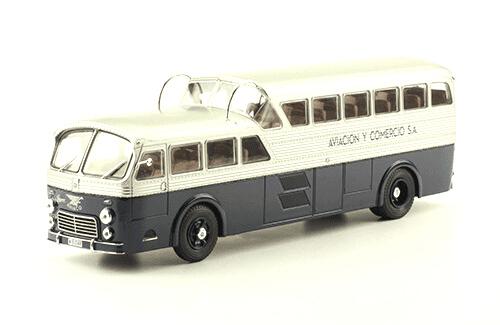 """Pegaso Z-403 """"Monocasco"""" 1952 Aviaco colección camiones pegaso salvat"""