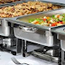 Providing food Equipment: To Hire or Not to Hire