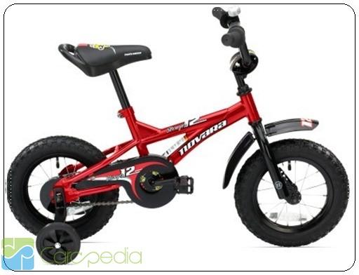 Jenis Jenis Sepeda Anak