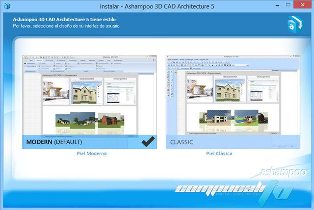 Ashampoo 3D CAD Professional 5.0 Full Español