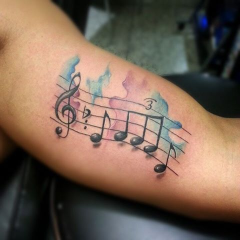 significado-tatuaje-musical