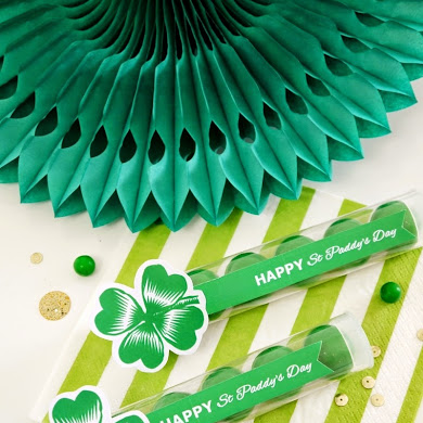 Lucky You: Printables FREEBIES pour la Fête de la St Patrick