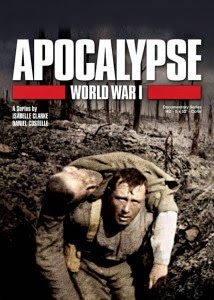Apocalypse: World War I | HD Documentary series - Cosmos Documentaries | Watch Documentary Films ...
