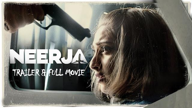 Neerja (2016) - Sonam Kapoor And Shabana Azmi