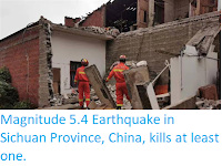 https://sciencythoughts.blogspot.com/2019/09/magnitude-54-earthquake-in-sichuan.html