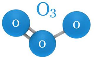 Ozon Özellikleri