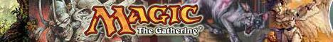 Magic - The Gatering