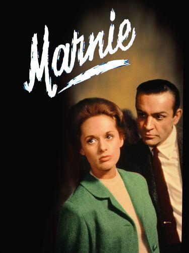Filme: Marnie, Confissões de uma Ladra (1964)