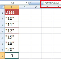 How to Remove Quotation Marks in Excel in Hindi