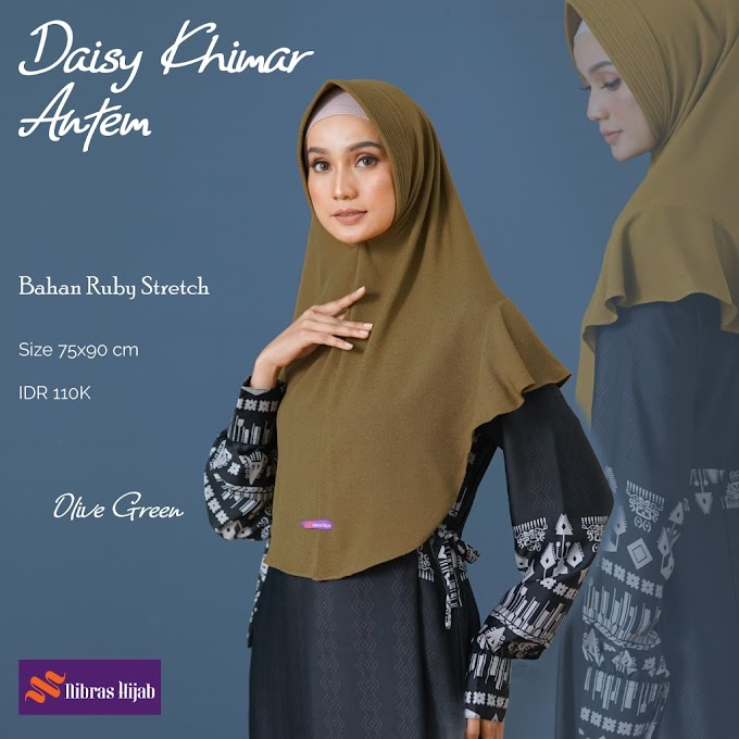 Daisy Khimar Antem
