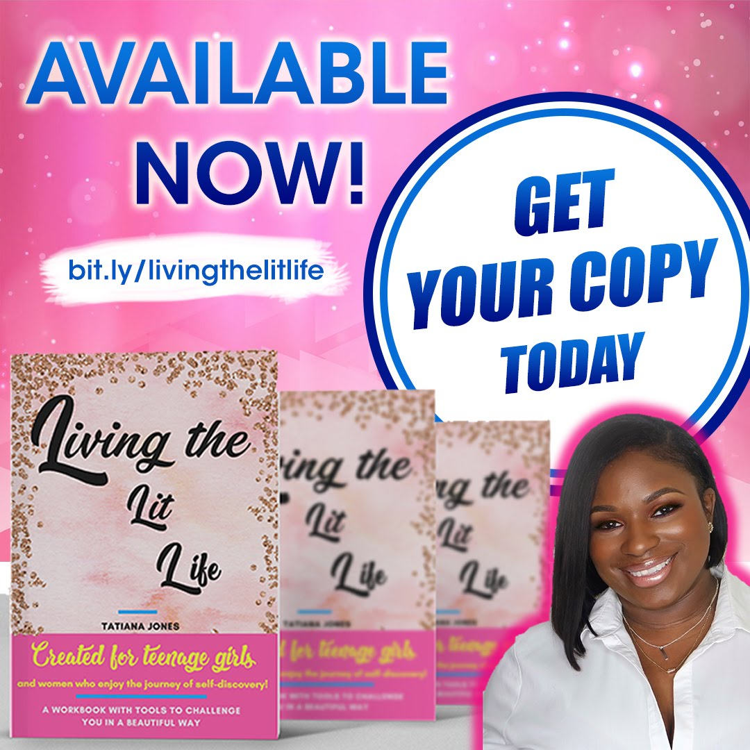 Living the Lit Life Workbook Available Now!