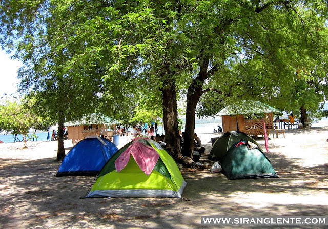 tourist attractions in Zambales