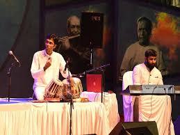 11. Nishagandhi Monsoon Music Festival