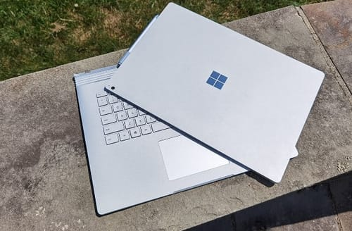 Surface Book 4 may not have a detachable screen