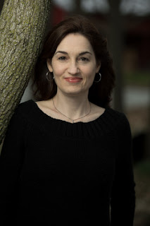 Interview with Jennifer David Hesse, author of Midsummer Night's Mischief