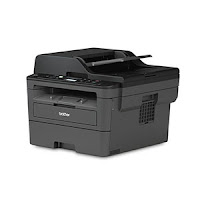 Brother DCP-L2550DW Driver Printer and Software