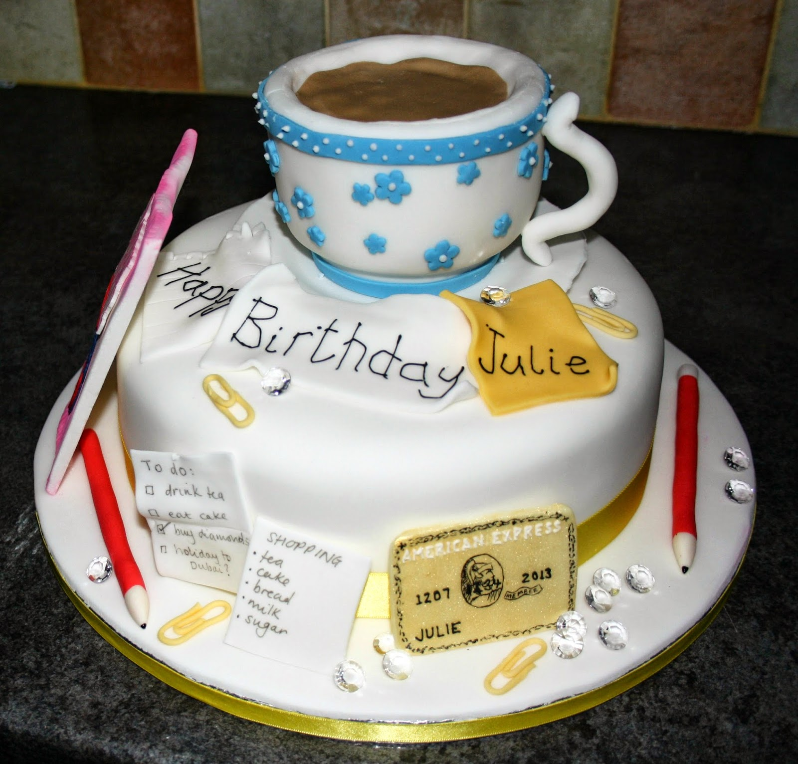 Tallulahs Bakery Cake Time Birthday Cakes