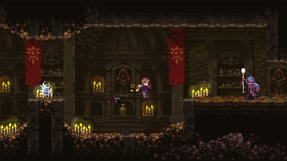 chasm-pc-screenshot-2