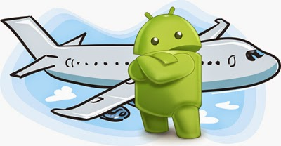 Some Must Have Android Apps While Traveling