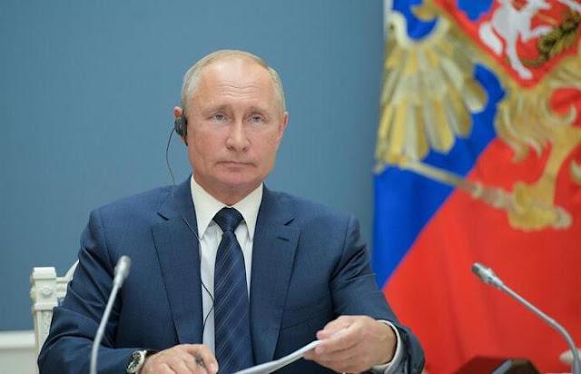A Reforma Constitucional russa