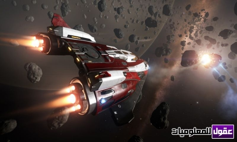 أفضل ألعاب الفضاء للايفون
