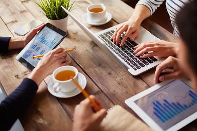 peluang bisnis jasa online terbaru dan menguntungkan