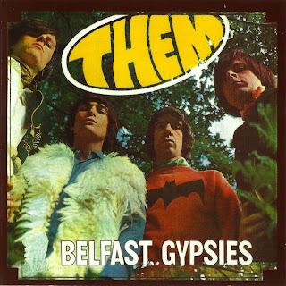 Belfast Gypsies (1967)