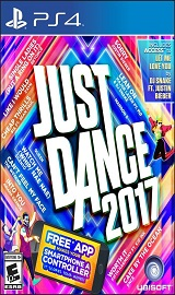 89be8fcec2e2850749248c7780cfbe7bcaa9b49a - Just Dance 2017 PS4 pkg 5.05
