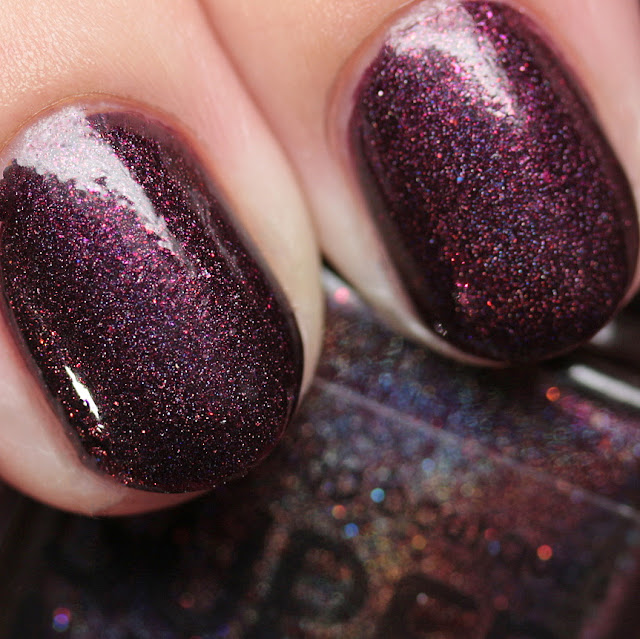 Supermoon Lacquer Dead Scream