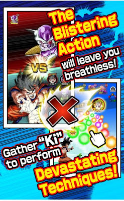 DRAGON BALL Z DOKKAN BATTLE Apk4