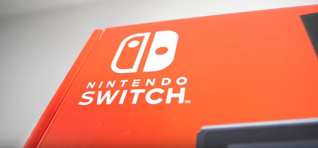 Nintendo Switch Price, specification and review