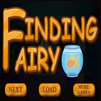 G7Games Finding Fairy Escape Walkthrough