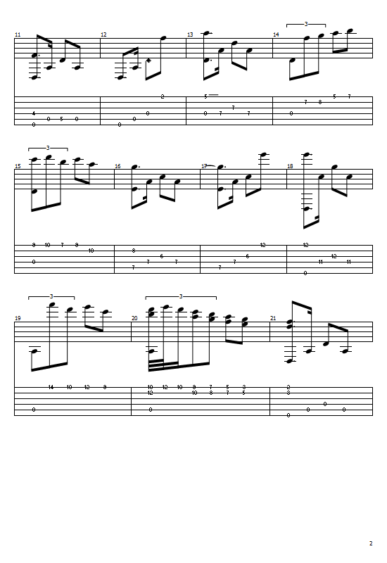 la paloma Tabs Francisco Tárrega. How to Play la paloma On Guitar, la paloma Free Tabs / Francisco Tárrega la paloma / Francisco Tárrega Classical Guitar
