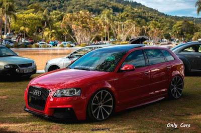 Audi A3 Rebaixado