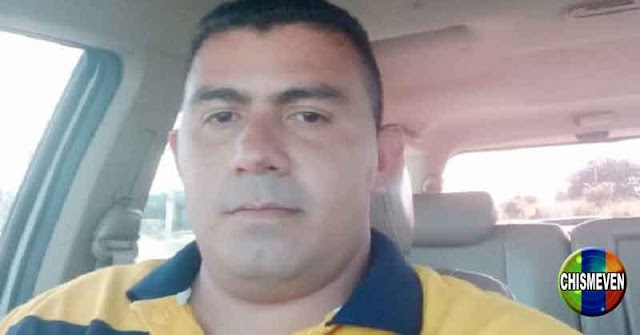 GNB que torturó a un joven con una bolsa fue enocntrado ahorcado dentro de su celda
