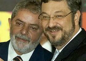Prisão de Palocci coloca Lava Jato cada vez mais perto de Lula