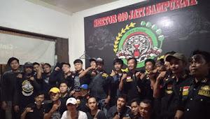 Dua Ketua Sub Sektor Ormas Gibas Resmi Di Lantik