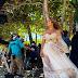 """Jennifer López se encuentra grabando escenas en María Trinidad Sánchez de su película """"Shotgun Wedding""""."""
