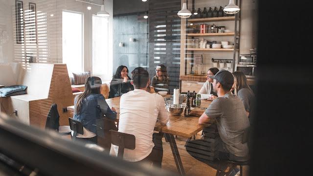 ما هي ثقافة الشركة؟