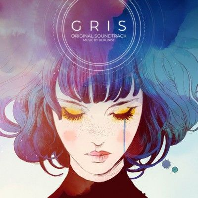 Five Piece Of Pie: Gris [OST][MEGA]