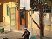 Pelaksanaan Khutbah Idul Adha